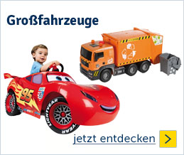 Fahrzeuge Großfahrzeuge