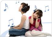 Musik CDs für Kids