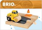 BRIO Straßensystem