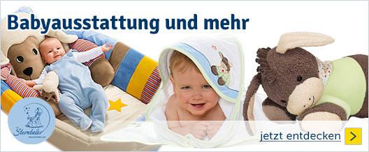 Babyausstattung und mehr