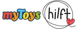 myToys hilft