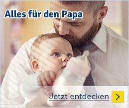 Alles für den Papa