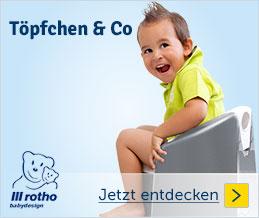Töpfchen & Co