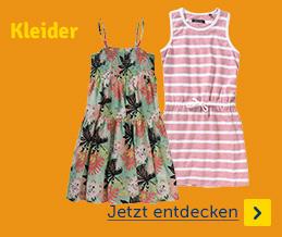 Sommermode Kleider