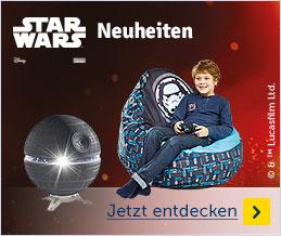 Star Wars Neuheiten