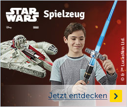 Starwars Spielzeug
