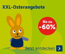 XXL-Osterangebote