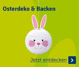Deko & Backen