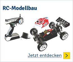 RC-Modellbau