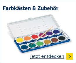 Farbkästen & Zubehör