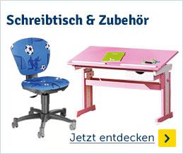 Schreibtisch & Zubehör