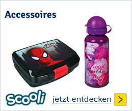 Scooli Accessoires