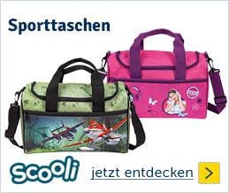 Scooli Sporttaschen