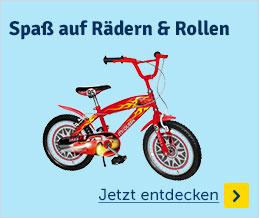Räder & Roller