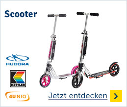 Scooter & Roller