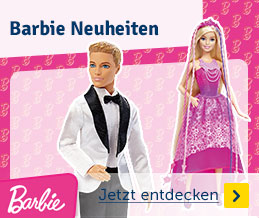 Barbie Barbie Neuheiten