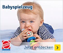 Heros Babyspielzeug