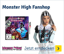 Monster High Fanshop