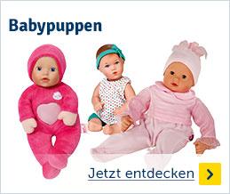 Babypuppen