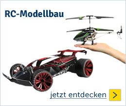 RC Modellbau
