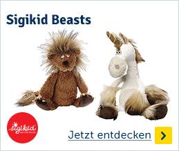 Sigikid Beasts
