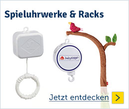 Spieluhren & Racks