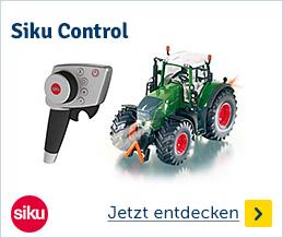 Siku Control