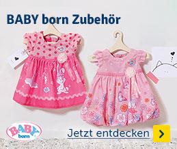 BABY born Zubehör