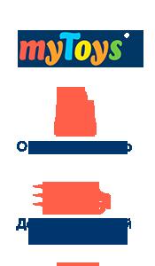 myToys - Все для Вашего ребенка